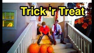 [NEW] Trick r Treat - Halloween Horror Nights 2018 (Universal Studios Hollywood, CA)
