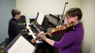 MSU Community Music School: New East Lansing location