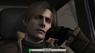 Resident Evil 4 Dia 1