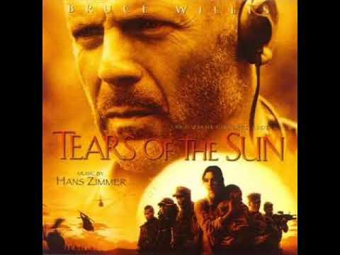 Soundtrack  Tears of the Sun full score   Hans Zimmer