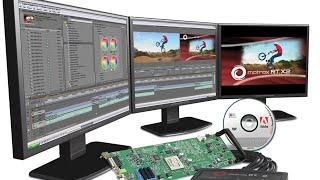 TOP 5 лучших программ для видео монтажа(Представляю вашему вниманию топ 5 лучших программ для монтажа на Windows 7 MAGIX Movie Edit Pro 2013 Premium http://new-rutor.org/torrent/22576., 2015-11-09T09:32:51.000Z)