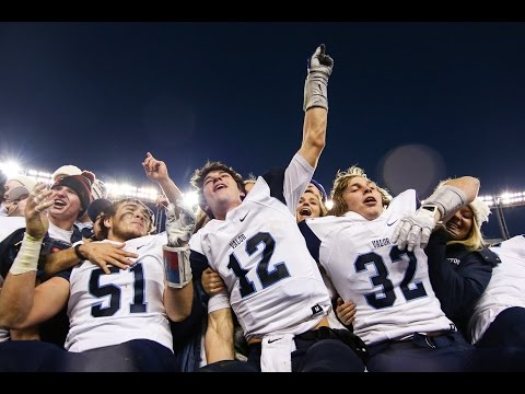 Valor Christian wins 5A football championship