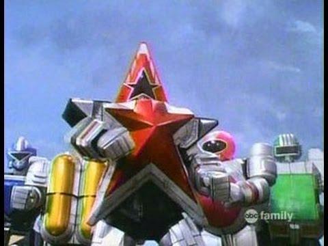 ¿Cual fue la Mejor Generación de los Power Ranger?