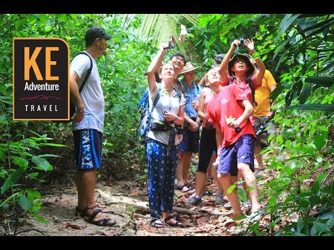 The best of Central America; Nicaragua, El Salvador and Honduras with KE Adventure Travel
