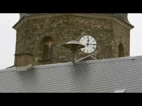 Sirenen Probe Bevölkerrungswarnung des Vogtlandkreis am 27.04.2013 erstmalig im ganzen Vogtlandkreis
