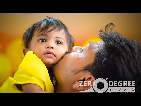 #Kurumba#Father's Love#Adhvika Yogesh#