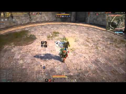 black desert online how to get 200 rage