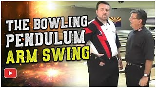 Keys to Better Bowling - Arm Swing