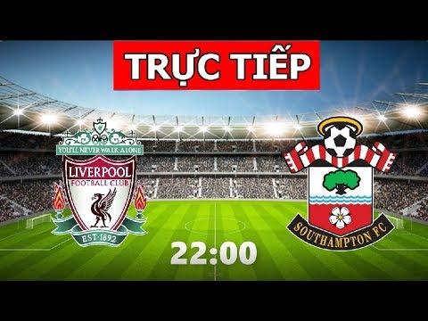 Xem trực tiếp Liverpool với Southampton ngày hôm nay 1/2/2020 ở đâu- thầy park nhận tin vui