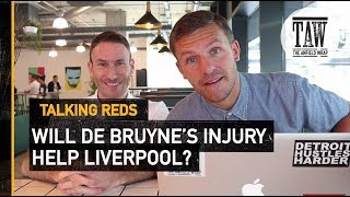 Gareth Roberts is joined by Paul Cope on today's Talking Reds to an...