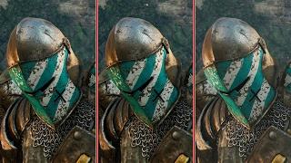 For Honor Graphics Comparison: Xbox One vs. PS4 vs. PC