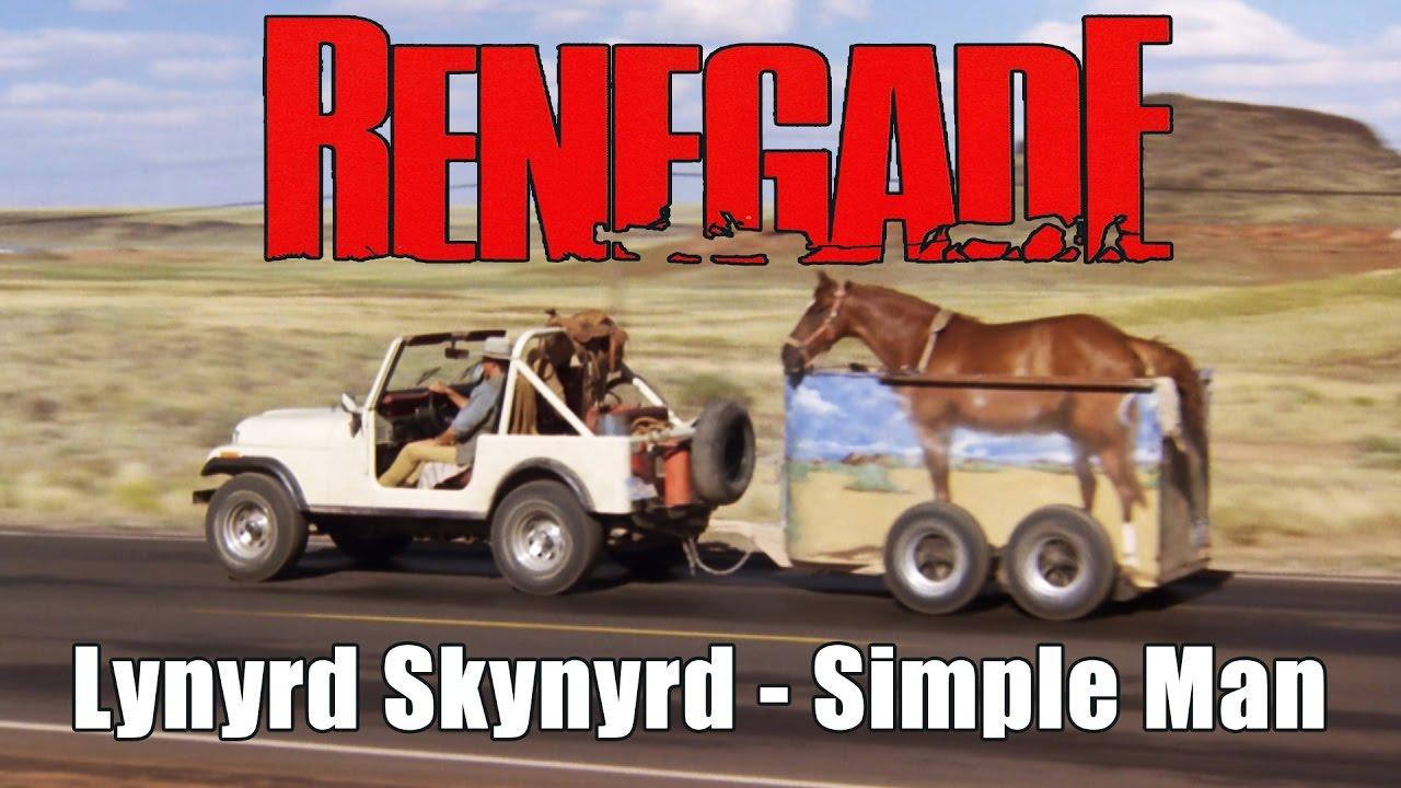 renegade best of lynyrd skynyrd simple man youtube. Black Bedroom Furniture Sets. Home Design Ideas
