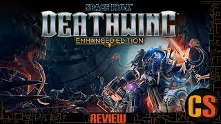 SPACE HULK: DEATHWING ENHANCED EDITION - REVIEW