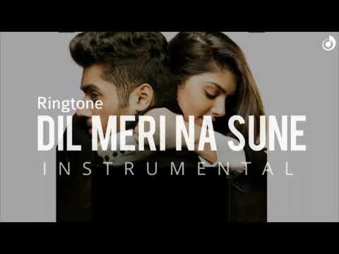 Dil Meri Na Sune Instrumental Ringtone   MUSIC RINGTONE