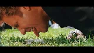 Licking White Dog Poop - Step Brothers