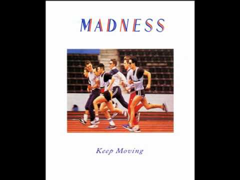 Madness - Victoria Gardens (Album Version).