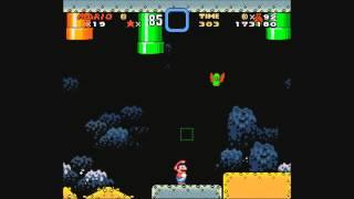 Press Start To Join - Super Mario World part 3