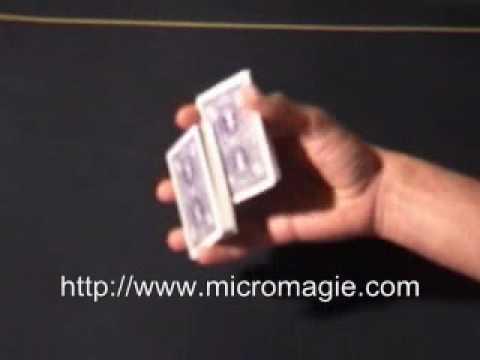 cartes coupe ciseaux
