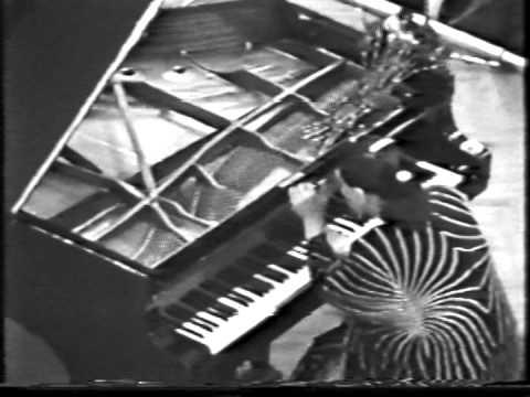 Oxana Yablonskaya Chopin sonate N 2 , 1-2 part