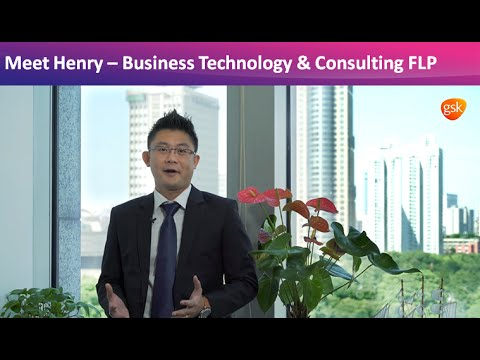 Meet Henry – Business Technology & Consulting Future Leaders Programme