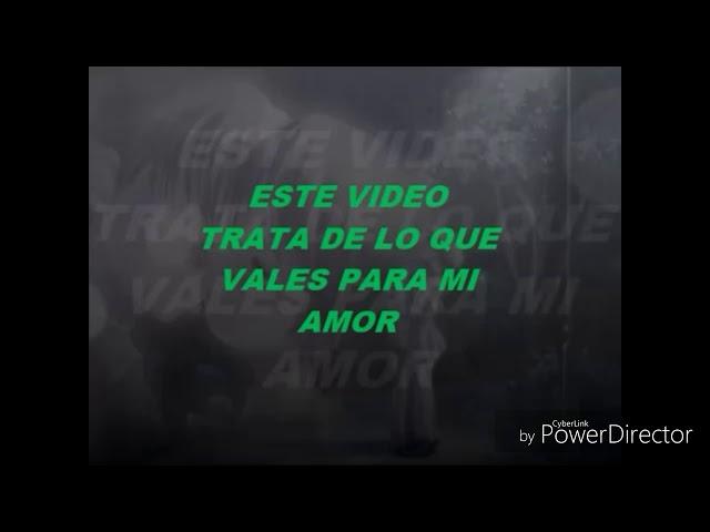 Mc César??Mi Princesa? Rap Romántico 2017 (New Audio official)
