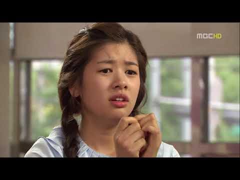 Озорной поцелуй - 10 Серия (Южная Корея) на русском языке