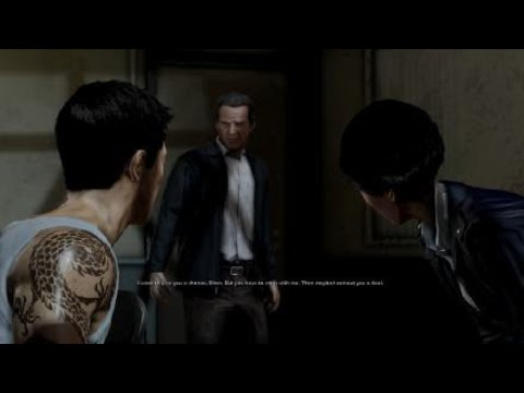 Sleeping Dogs: Definitive Edition if you dont have this game pick it up now That's cheap,cheap . |