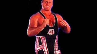 WWF/WWE Themes - Owen Hart 3rd
