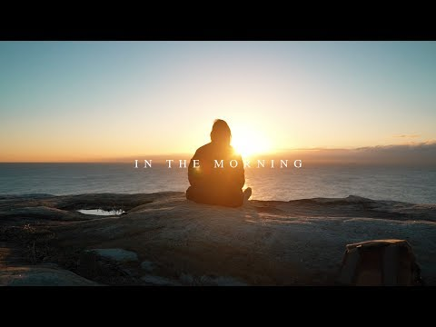 in the morning // ritchieollie thumbnail