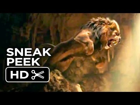 Hercules Official Sneak Peek Teaser (2014) Dwayne, Johnson Movie HD