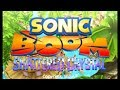 Let S Play Sonic Boom Shattered Crystal Part 1 mp3
