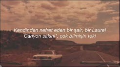 Lana Del Rey - Norman fucking Rockwell // (Düzgün) Türkçe Çeviri