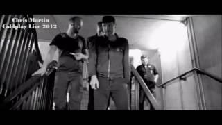 coldplays chris martin on mylo xyloto tour part 1 subtítulos en español