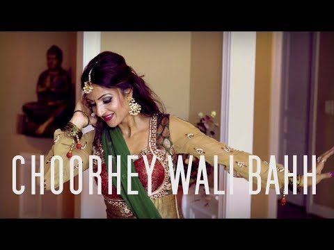 Choorhey Wali Bahh | Mankirt Aulakh | Dance Video Latest Punjabi Songby girl choreography cover