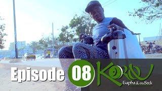 Koorou Tapha ak Mlle Seck - épisode 8 - Ramadan 2019