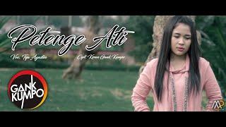 Gambar cover PETENGE ATI (Cipt. Kirun Kumpo) - Tya Agustin [Official]