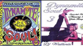 Maury B & Pzyko Killa from Dynamitesoul Mixtape vol. 2 & 3 by Dj Walterix (Dynamite soul men)