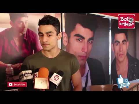 """Bollywood  Movie """"Mirror Game"""" I Interview DHRUV BALI 
