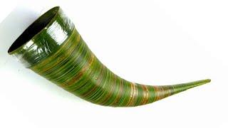 Lockdown fun Activity | Easy Craft Idea With Coconut Leaf | Coconut Leaf Craft Easy | Easy Crafts