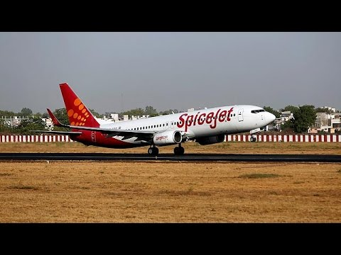India's SpiceJet orders 100 more aircraft from Boeing - corporate