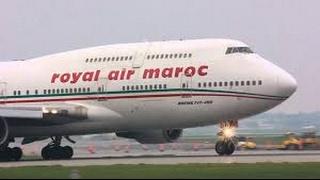 [HD] Liftoff from Dakar, Nice Afternoon, Royal Air Maroc, Heading to Casablanca