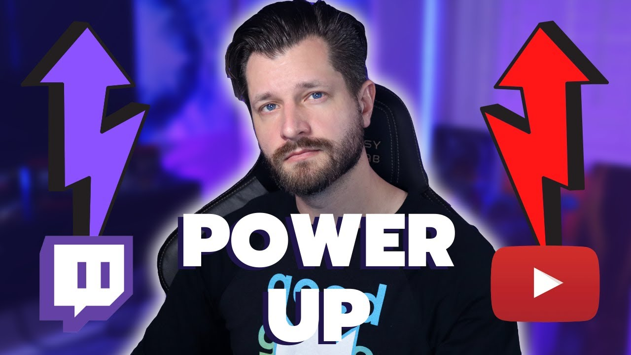 How To Grow Your Twitch Channel In A Short Time - Accelerated Growth!