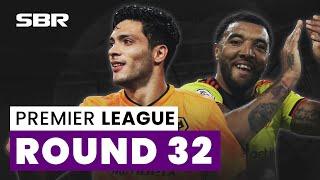 Premier League Week 32: Football Tips, Odds & Predictions