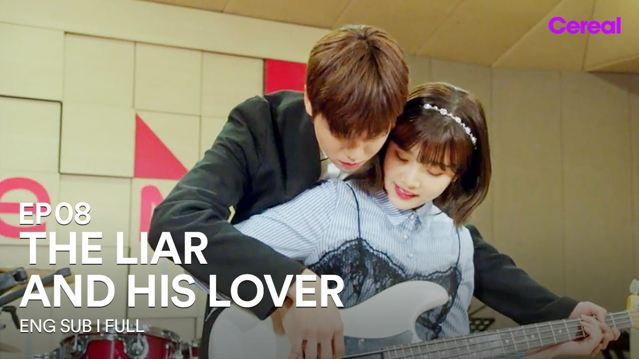 Download [ENG SUB FULL] The Liar and His Lover   EP.08   Joy💗Lee Hyun-woo