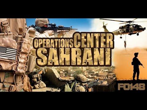 ARMA 3 | 26/07/16 | OPERATIONS CENTER SAHRANI