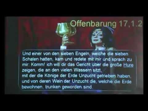 Comeback im Dunkeln: Aufstieg des Papsttums (Christoher Kramp)