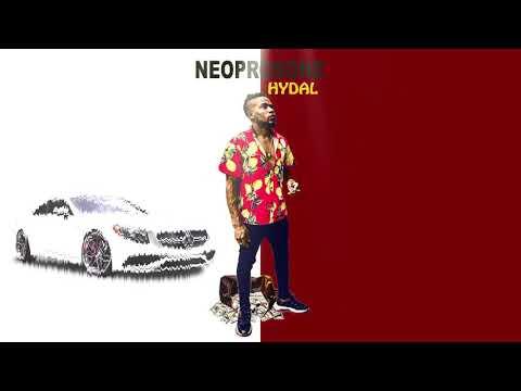 Hydal - Neoprosone (Official Audio)