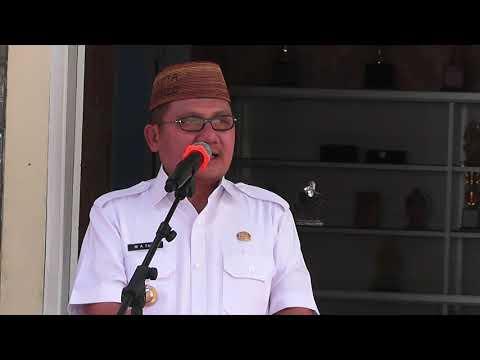 Pendistribusian Paket Hak Ashnaf Muallaf