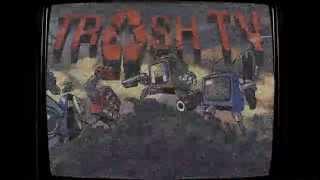 Trash TV Launch Trailer