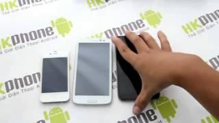 HKPhone Revo MAX (Đâp hộp zin)